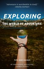 How To Write An Adventure Story? by WritersPH_Adventure
