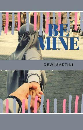 Be Mine 💜 by Dew_SS