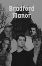 Bradford Manor by Leossgirl