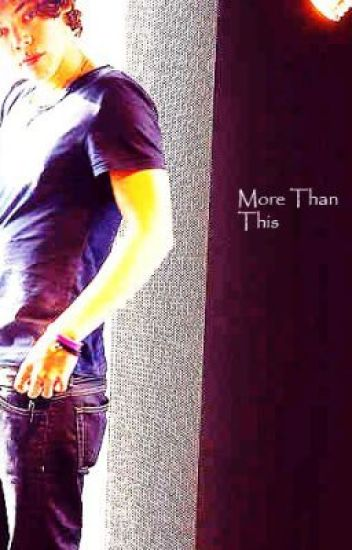 More Than This (ON HOLD)