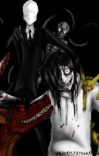 Creepypasta Imagines (Requests Are Open) by Mrs_Shelton