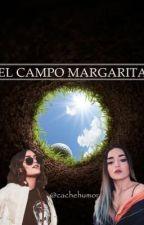 El Campo Margarita •Caché by cachehumor