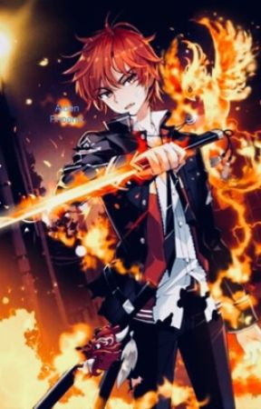 The Forgotten Phoenix (Highschool DXD X Male OC) [Completed