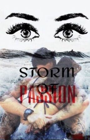Storm of Passion by ChleoMorris