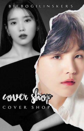 Cover Shop🌹 by biebogilinskers