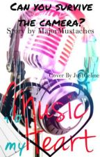 Music Of My Heart by MajorMustaches