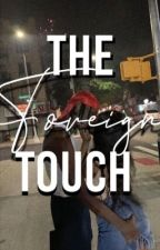 The Foreign Touch. by bethsnovels