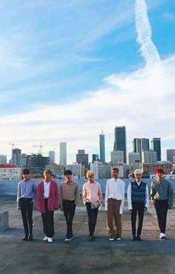 BTS × YOU [ H ]