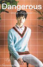 Dangerous|TRCNG Kangmin by Snowrus
