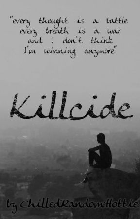 Killcied by ChilledRandomHottie