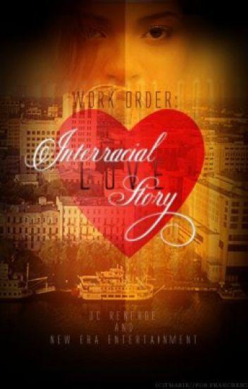 Work Order: Interracial Love Story