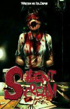 Silent Scream by Its_Daphii