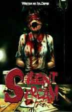 Silent Scream by Its_Daphii