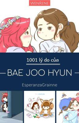 [WenRene] 1001 Lý do của Bae Joo Hyun
