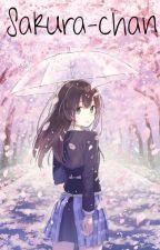 Sakura-chan ❀ by ohana_hanabi