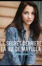Le Secret de Mayella by Naatasha97