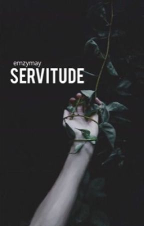 Servitude [BoyxBoy] by EmzyMay