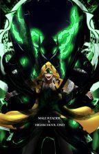 The Black Snake by BlackReaper369