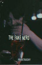 The fake nerd | J.Jk by parktrashy