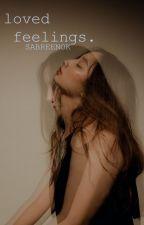 Treasured Emotions by SabreenOK