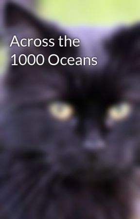 Across the 1000 Oceans by redrum_XIII
