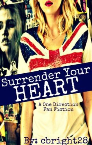 Surrender Your Heart