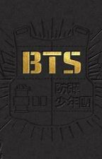 All BTS Albums -- and songs by JeonJunggeuk