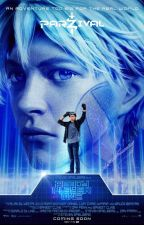 (Ready player one) A parzival x reader story. by Maritinex