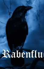 Rabenflug by AnnSophie38