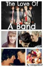 The love of a band(one direction bromance story) by VasHappeninGurl