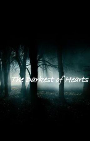 The Darkest of Hearts by Wallflower21