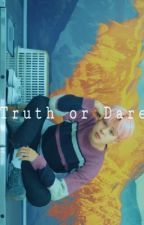 Truth or Dare | Yoonmin by beatuptindrum