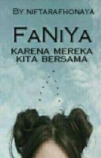 FANIYA by niftarafhonaya