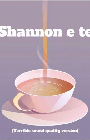 Shannon e te by LorenzoWang6