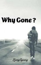 Why Gone ? by oktaliang_syiang