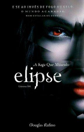 [ UDG ] ELIPSE. A SAGA QUE MÚSCULO by UniversoDG