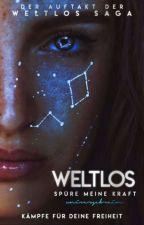 Weltlos - Spüre meine Kraft (Sonnenblumenaward2018)  by universebrain