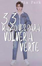 33 Razones para volver a verte ;; 2Jae by wetbreadzz