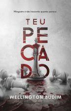 TEU PECADO by wellbudim