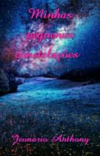 Minhas pequenas constelações by Jeonario1998