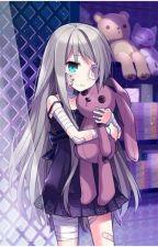 Tiểu thư không xúc cảm by -_Yuuta-Yuzu_-
