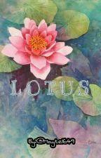Lotus.[ErrorInk] by mayte1649