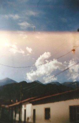 Khóc một trời mây