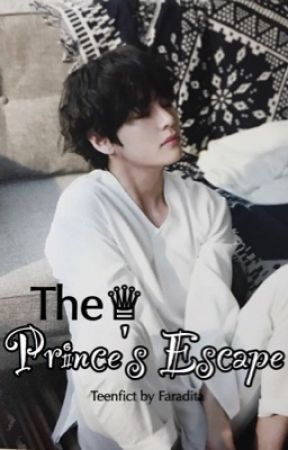 The Prince's Escape by Faradisme