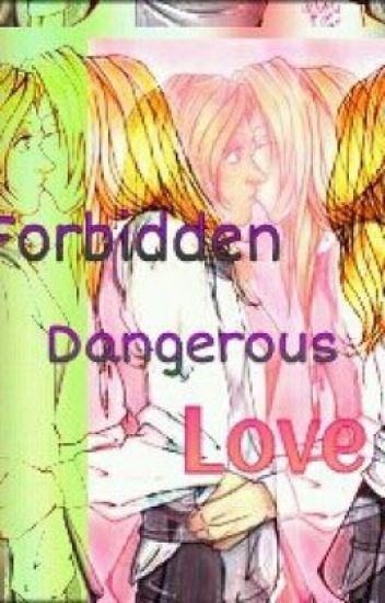 Forbidden Dangerous Love (Narcissa and Lucius fan fiction)