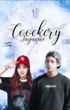 Cookery Book 1 | Vhyun by Jinjanini