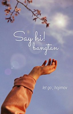 Đọc truyện Say hi! bangtan