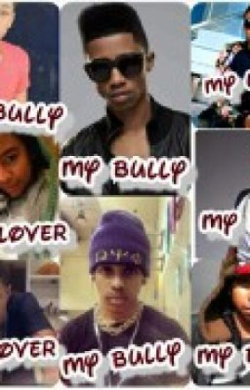 MY LOVER TURNS IN TO ONE OF MY BULLYS (mindless behavior bully and love story)