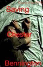 Saving Chester Bennington by DucksFan1015