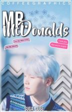 MR.MCDonalds {complete} by suga_cube__
